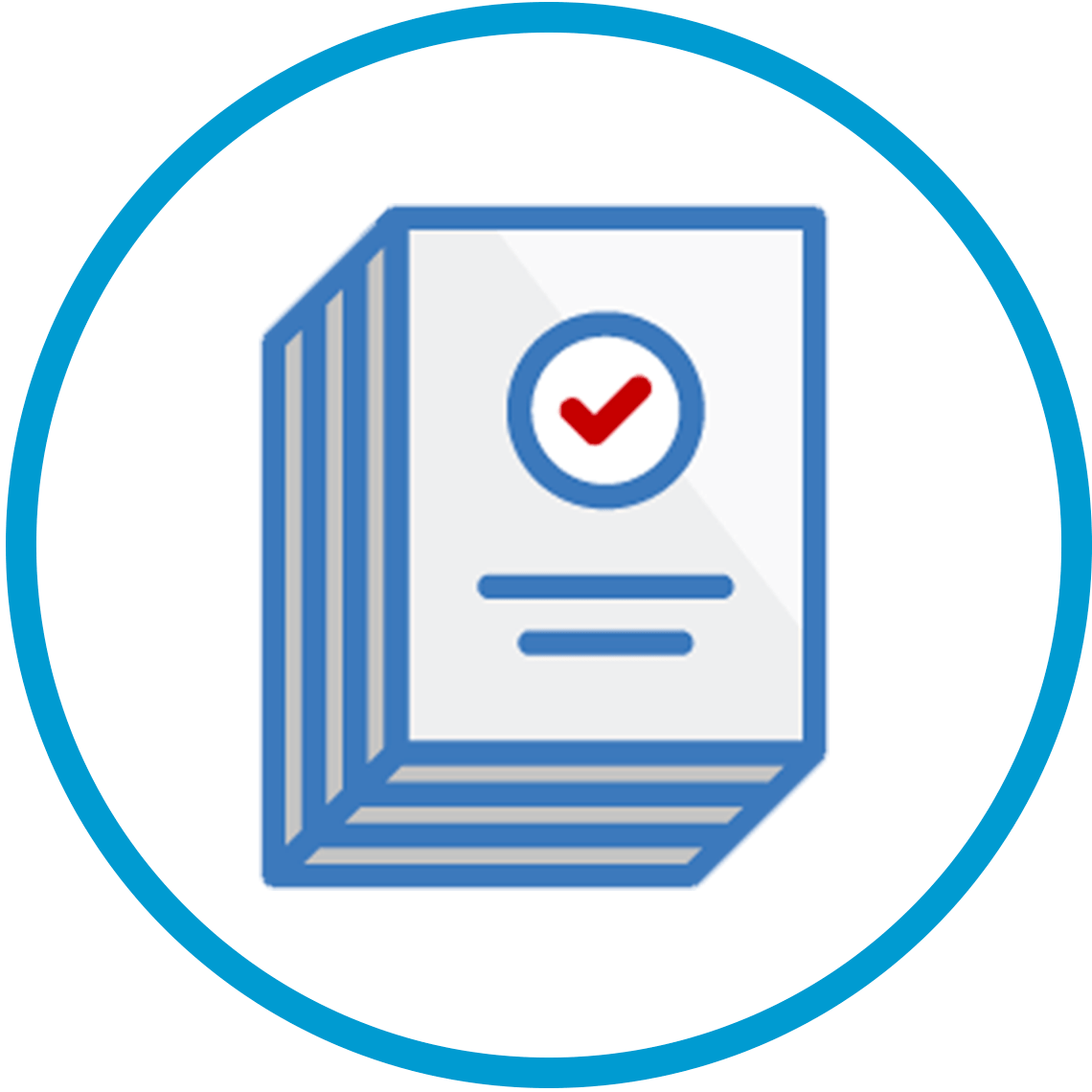 Clinical Trial Regulatory Templates Icon