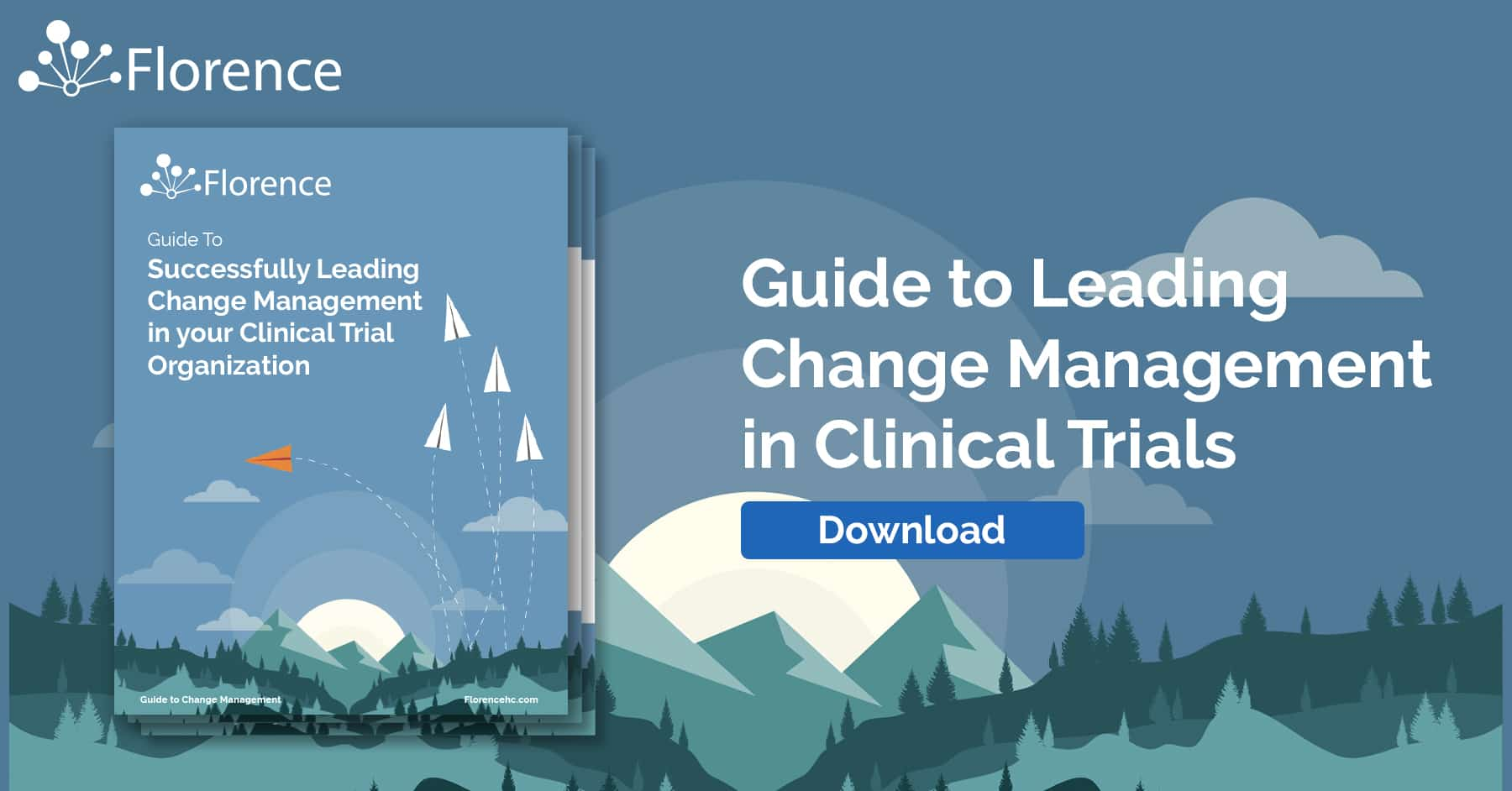 Guide to Successful Change Management in Clinical Trials