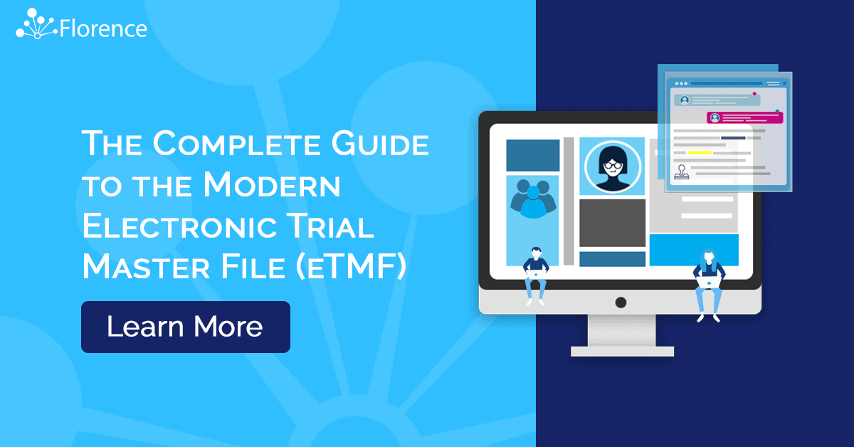 Complete Guide to the Modern Electronic Trial Master File (eTMF)