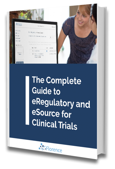 The Complete Guide to Clinical Trial eRegulatory and eSource