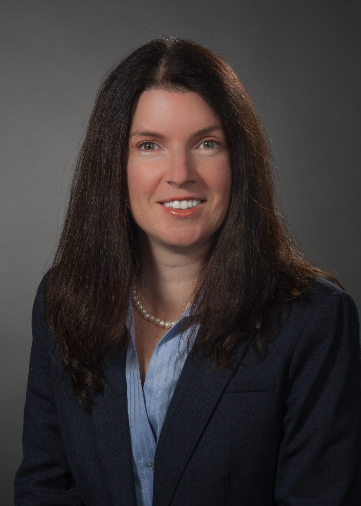Dr. Christina Brennan Headshot