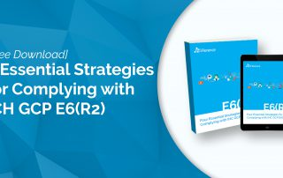 4 strategies for ich gcp e6r2 compliance