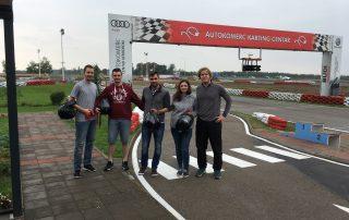 Florence Autokomeric Karting Centar