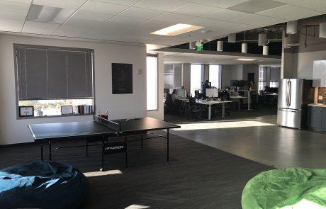 Florence Atlanta Headquarters New Office