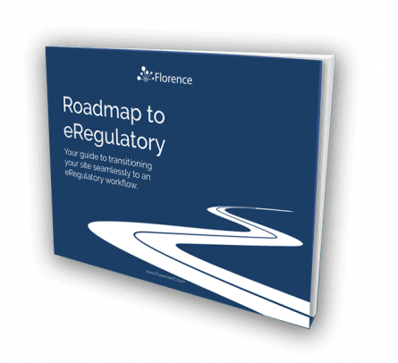 Roadmap to eRegulatory eBook