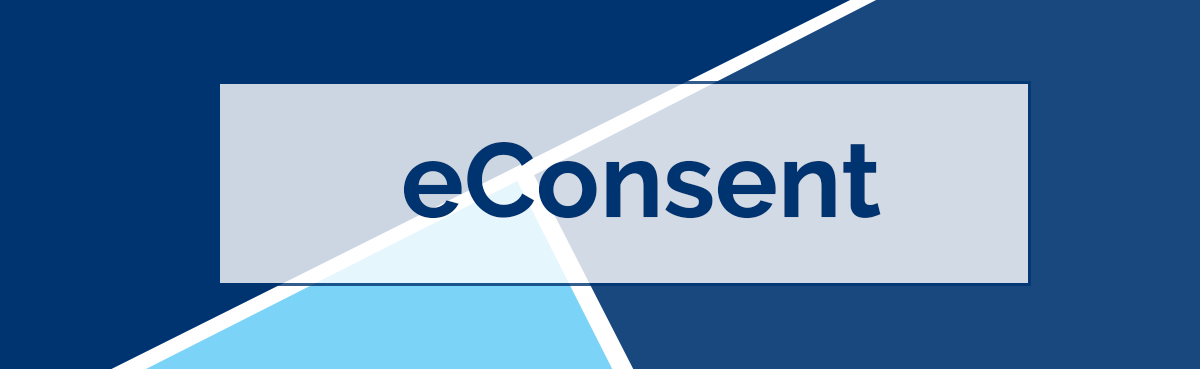 eConsent | Florence Electronic Consent in Clinical Trials